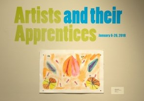 View our Artists and Apprentices Photo Gallery page