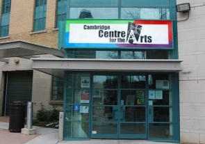 View our Art Centre Amenities Photo Gallery page